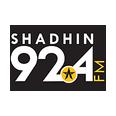listen Radio Shadhin online