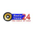 listen Radiovoice24 online