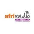 listen Afriradio RDC online