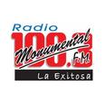 listen Monumental (Santiago) online
