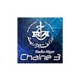 listen Radio Chaîne 3 online