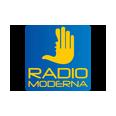 listen Radio Moderna online