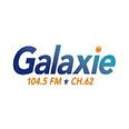 listen Radio Galaxie online