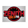 listen Zenith FM online