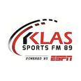 listen KLAS Sports Radio (Kingston) online