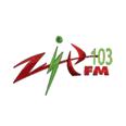 listen Zip FM (Kingston) online