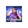 listen 13 La Familia Radial online