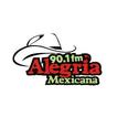 listen Alegria Mexicana (La Paz) online