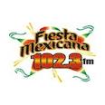 listen Fiesta Mexicana (León) online