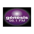 listen Génesis (Monterrey) online