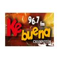 listen Ke Buena (Champoton) online