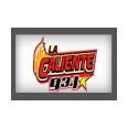 listen La Caliente online