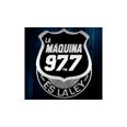 listen La Máquina (Xalapa) online