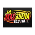 listen La Más Buena (Torreón) online