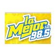 listen La Mejor (Hermosillo) online
