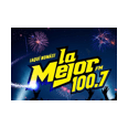 listen La Mejor online