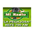 listen La Pegajosa (Nuevo Laredo) online