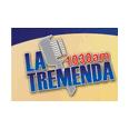 listen La Tremenda (Mexicali) online