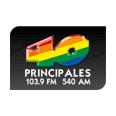 listen Los 40 Principales (San Luis Potosí) online