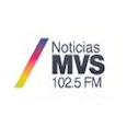 listen Noticias MVS (Ciudad de México) online