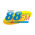 listen Radio 88 Punto FM online