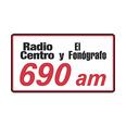 listen Radio Centro online