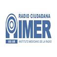listen Radio Ciudadana (Ciudad de México) online