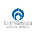 listen Radio Fórmula Primera Cadena (Mexicali) online
