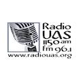 listen Radio UAS (Culiacán) online