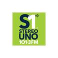 listen Stereo Uno online