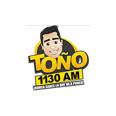 listen Toño online