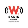 listen W Radio online