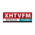 listen xhtvfm disco funk online