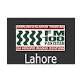 listen 100 FM (Lahore) online