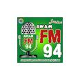 listen Awam FM online