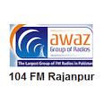 listen Awaz (Rajanpur) online