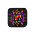 listen Flame FM online