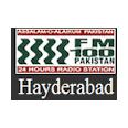listen FM 100 (Hyderabad) online