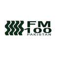 listen FM 100 online