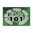listen FM 101 (Hyderabad) online