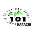 listen FM 101 (Karachi) online