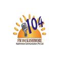 listen Fm 104 (Kashmore) online