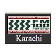 listen FM100 Pakistan (Karachi) online