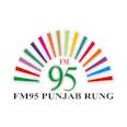 listen FM95 Punjab Rung online