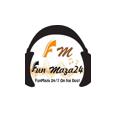 listen Fun Maza 24 online