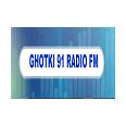 listen Ghotki FM online