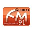 listen Global FM (Dera Ismail Khan) online