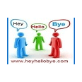 listen Hey Hello Bye online