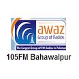 listen Radio Awaz 105 (Bahawalpur) online