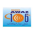 listen Radio Awaz (Gujranwala) online